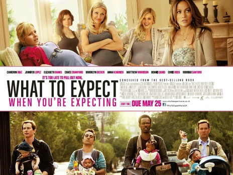 Film picture: What To Expect When You're Expecting