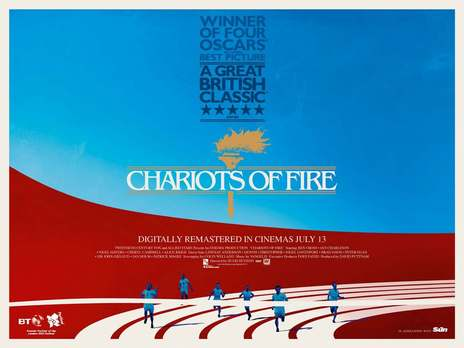 Film picture: Chariots Of Fire