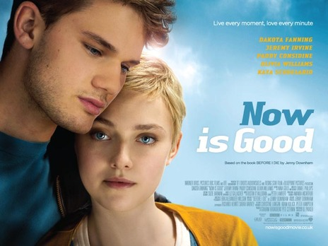 Film picture: Now Is Good