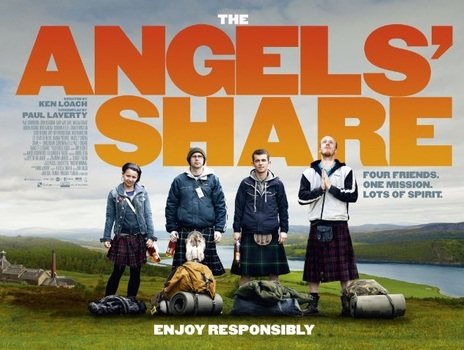 Film picture: The Angel's Share