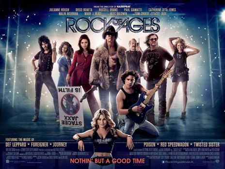 Film picture: Rock Of Ages