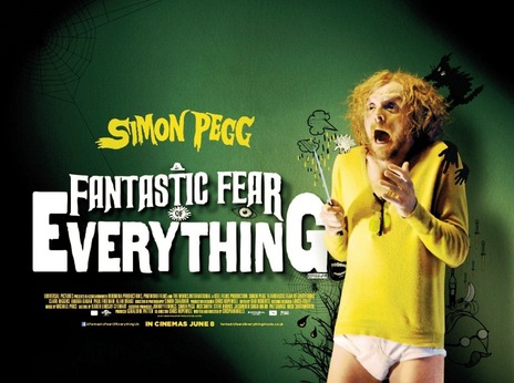 Film picture: A Fantastic Fear Of Everything