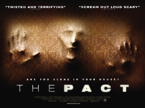Film picture: The Pact