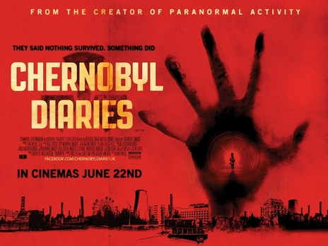 Film picture: Chernobyl Diaries