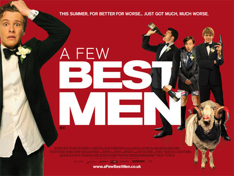 Film picture: A Few Best Men