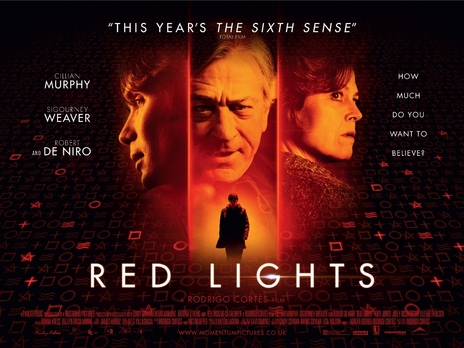 Film picture: Red Lights