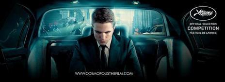 Film picture: Cosmopolis