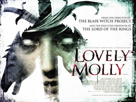 Film picture: Lovely Molly