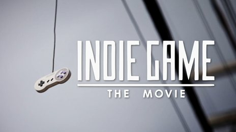 Film picture: Indie Game: The Movie