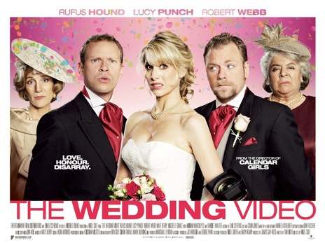 Film picture: The Wedding Video