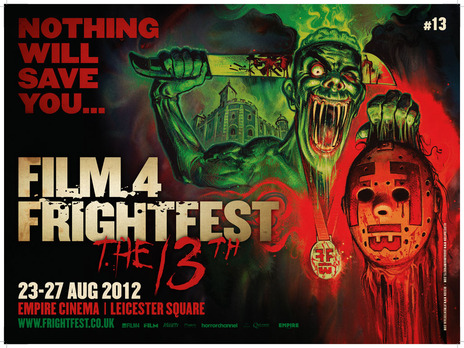 Film picture: A NIGHT OF NIGHTMARES (European Premiere)
