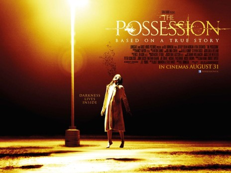 Film picture: The Possession