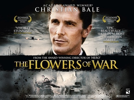 Film picture: The Flowers Of War