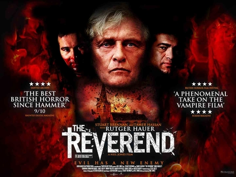 Film picture: The Reverend