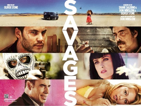 Film picture: Savages