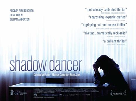 Film picture: Shadow Dancer