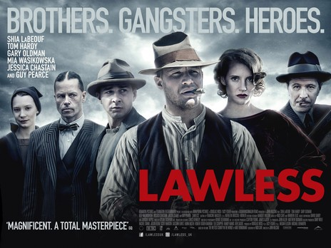 Film picture: Lawless