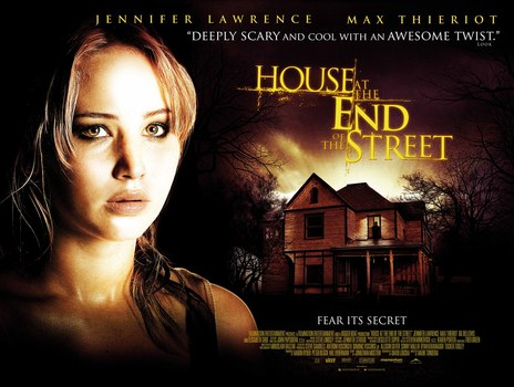 Film picture: The House At The End Of The Street