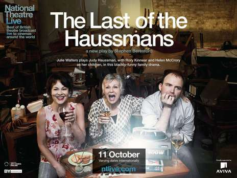 Film picture: NT Live - The Last Of The Haussmans