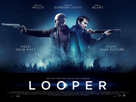 Film picture: Looper