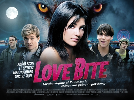 empire cinemas film synopsis love bite