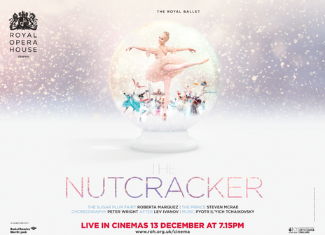 Film picture: ROH - The Nutcracker (Live) DO NOT USE