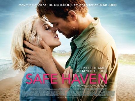 EMPIRE CINEMAS Film Synopsis - (ST) Safe Haven