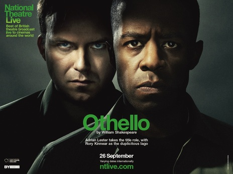EMPIRE CINEMAS Film Synopsis - NT Live - Othello (Encore)