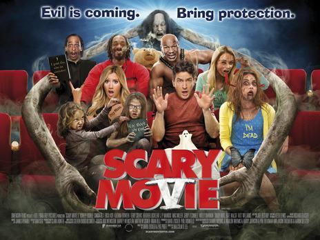 Empire Cinemas Film Synopsis Scary Movie 5
