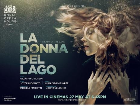 Film picture: ROH - La Donna Del Lago (Live)
