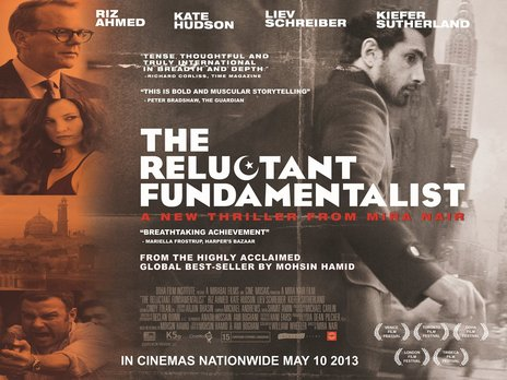 reluctant fundamentalist essay nostalgia 68 quotes from the reluctant fundamentalist: 'if you have ever, sir, been through a breakup of a romantic relationship that involved great love, you will.