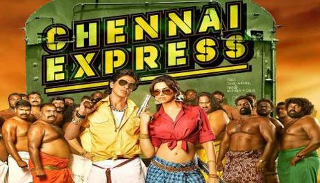 Film picture: Chennai Express