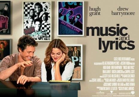 Lyric movie music trailer