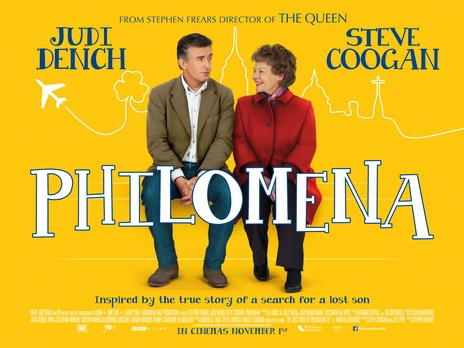 Film picture: Philomena