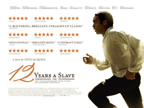 12 years a slave book report