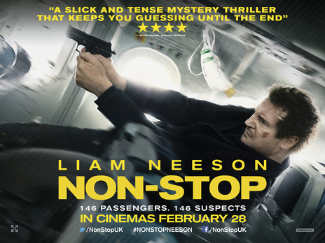Non Stop Ganzer Film Deutsch