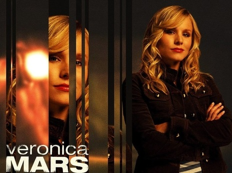 Film picture: Veronica Mars