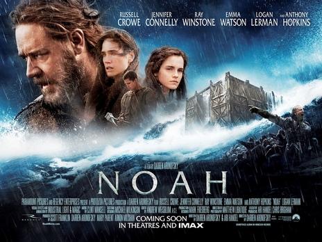EMPIRE CINEMAS Film Synopsis - Noah