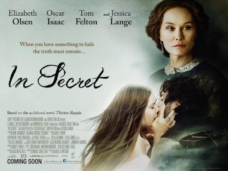 In Secret (2014) en Truefrench