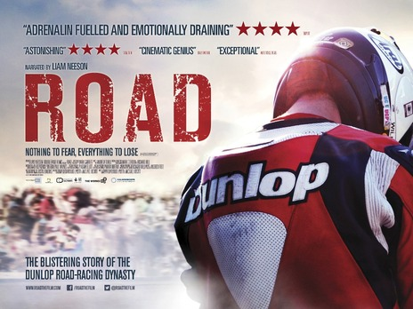 Film picture: Road & Live Q&A