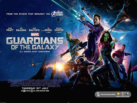 Film picture: Guardians Of The Galaxy