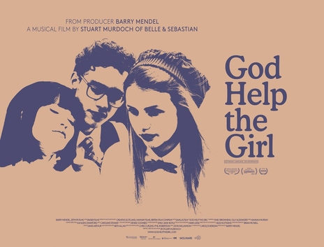 Film picture: God Help The Girl