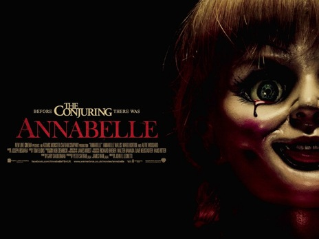 Film picture: Annabelle