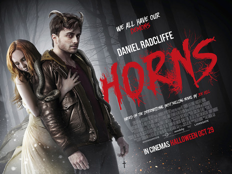 Film picture: Horns