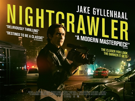 Film picture: Nightcrawler