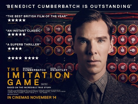 Film picture: The Imitation Game