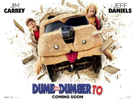 Film picture: Dumb And Dumber To