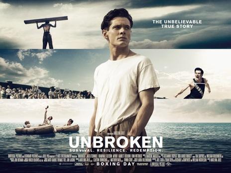 Redemption movie summary