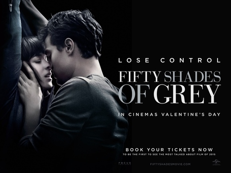 Film picture: Fifty Shades Of Grey