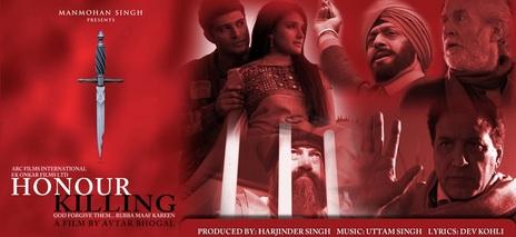 EMPIRE CINEMAS Film Synopsis - Honour Killing